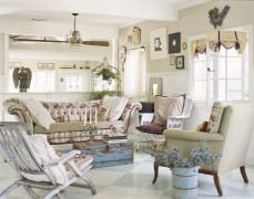 Stiluri de decorare a unui interior