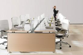 Pentru intreprinzatori: ergonomia birourilor. Cateva reguli de management eficient al spatiilor deschise