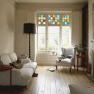 Tineti caldura afara din casa: folii pentru geamuri