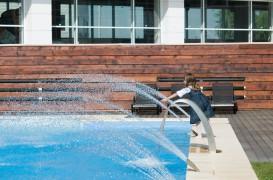 Apa din piscina: tratamente si analize