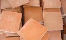 Teracota, un material atragator pentru placari