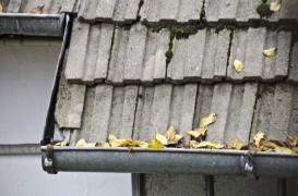 Intretinerea acoperisului toamna