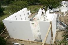 Putem construi o casa termoizolata in 6 zile ?