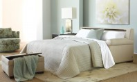 Vreti un somn confortabil? Cateva principii si masuratori de luat in calcul Patul in care va