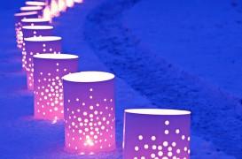 Lampioane pentru gradina