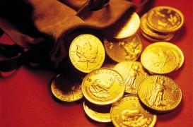Fascinatia aurului si decoratiunile interioare in auriu