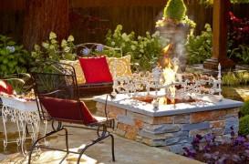 10 Idei speciale pentru vetre de foc decorative