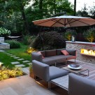 Cum sa iti transformi veranda sau terasa din ceva banal in ceva extraordinar
