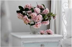 22 aranjamente florale, pentru interioare speciale