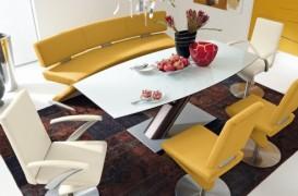 Cele mai moderne spatii de luat masa