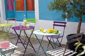 O veranda sic: idei deco pentru spatii rustice