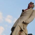 Monumentele publice, o psihoterapie a ego-ului artistic cu pretul alienarii comunitare
