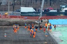 Magistrala 5 sau Sub pamant SRL, episodul 2013: lucrari blocate si 22,7 milioane de euro pe an pentru conservarea lucrarilor