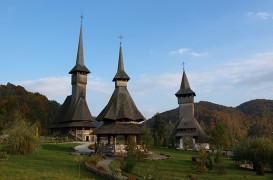 Maramures, tara bisericilor de lemn