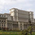 Palatul Parlamentului, in cifre