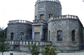 Castelul Iulia Hasdeu, o casa-muzeu a spiritului