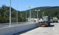 Somaco Grup Prefabricate aduce in Romania cea mai eficienta si mai sigura solutie de protectie la drumuri: sistemul REBLOC®
