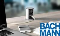 Bachmann lanseaza un nou produs - Multipriza Elevator
