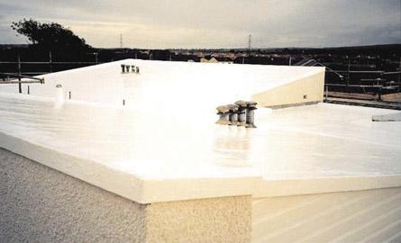 Sisteme SikaRoof® MTC - Solutii de hidroizolare pentru acoperisuri, cu membrane lichide Sikalastic®