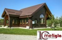 Coilprofil: 2,5 mil. mp de acoperis Metigla in 10 ani de prezenta pe piata romaneasca