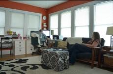 O casuta din Dallas, cu design si reabilitari simple, facute in intregime de proprietari