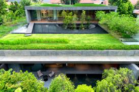 FARM creeaza o oaza de liniste in Singapore