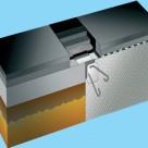 Dispozitiv de etansare a rosturilor de dilatatie la poduri - Nafutekt Plus