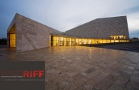 RIFF 2013: arh. Richard Honich si Tamas Fialovszky despre Centrul Kodaly