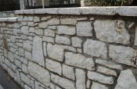 Piatra naturala in zidarie