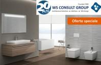 Design si calitate de exceptie de la WS Consult