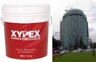 Impermeabilizarea si protectia betonului proaspat cu Xypex