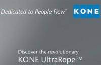 KONE UltraRope - O inovatie ce deserveste multiple necesitati ale ascensoarelor din cladirile-turn