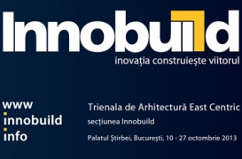 Inovatia construieste viitorul - Innobuild