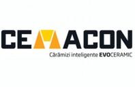 Cemacon tinteste locul 1 in Transilvania