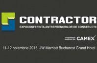 Mari contractori invitati speciali si exemple de buna practica din industria constructiilor la Bucuresti pe 11