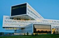 Castigatorii Festivalului International de Arhitectura de la Singapore prezinta la RIFF 2013