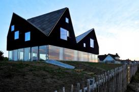 Casa Dune, un spatiu placut in care sa iti petreci vacanta din Suffolk