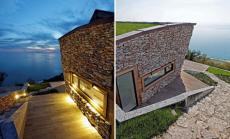Casa pasiva proiectata sa profite la maxim de soare