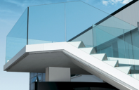 Sisteme pentru balustrade METRA - Theatron Linea Glass - esentialitate, durabilitate si siguranta!