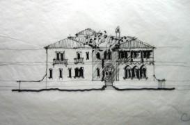 Desenul de mana. La ce mai e bun in arhitectura?