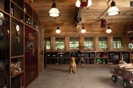 Cinci sfaturi pentru organizarea garajului