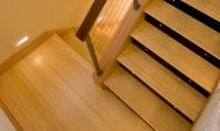 Iluminatul scarilor si siguranta: trei idei practice