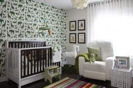Camera bebelusului, cum o amenajezi ca sa o scoti din rutina?