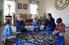 Jocurile de constructii si dezvoltarea cognitiva a copiilor