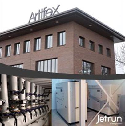 Artifex - un model de eficenta energetica in industria textila