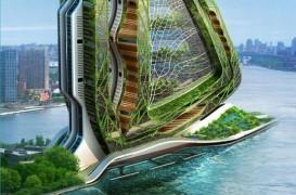 Visand la orasul viitorului: fermieri urbani