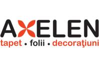 Pe noul site www.axelen.ro gasiti rapid si simplu tapetul sau folia dorita