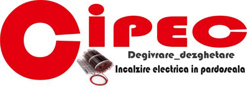 Cipec Prod. Com. Serv