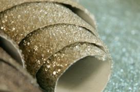 Tapet din fibra de sticla, pentru efecte speciale