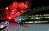 PENETRON hidroizoleaza Jocurile Olimpice de Iarna din 2014